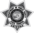 Arizona Department of Public Safety seal