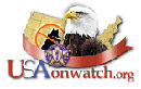USA on Watch